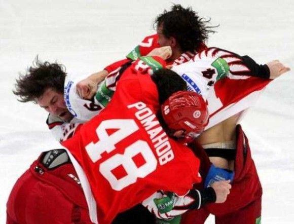 スポーツの面白画像12