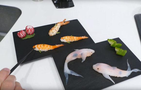 リアルな寿司14