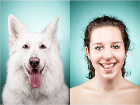 犬と飼い主3