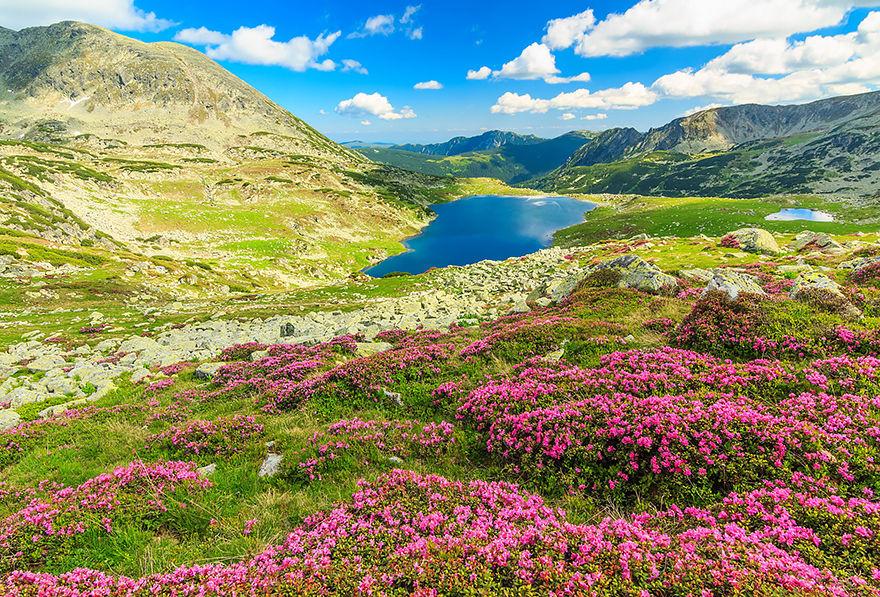 ルーマニアの大自然16