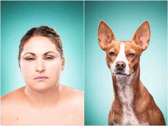 犬と飼い主2