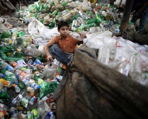 バングラディッシュの子供の生活19