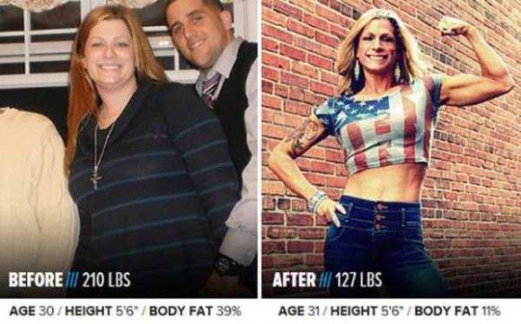 ダイエットに成功24