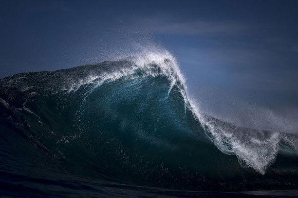 波の山13