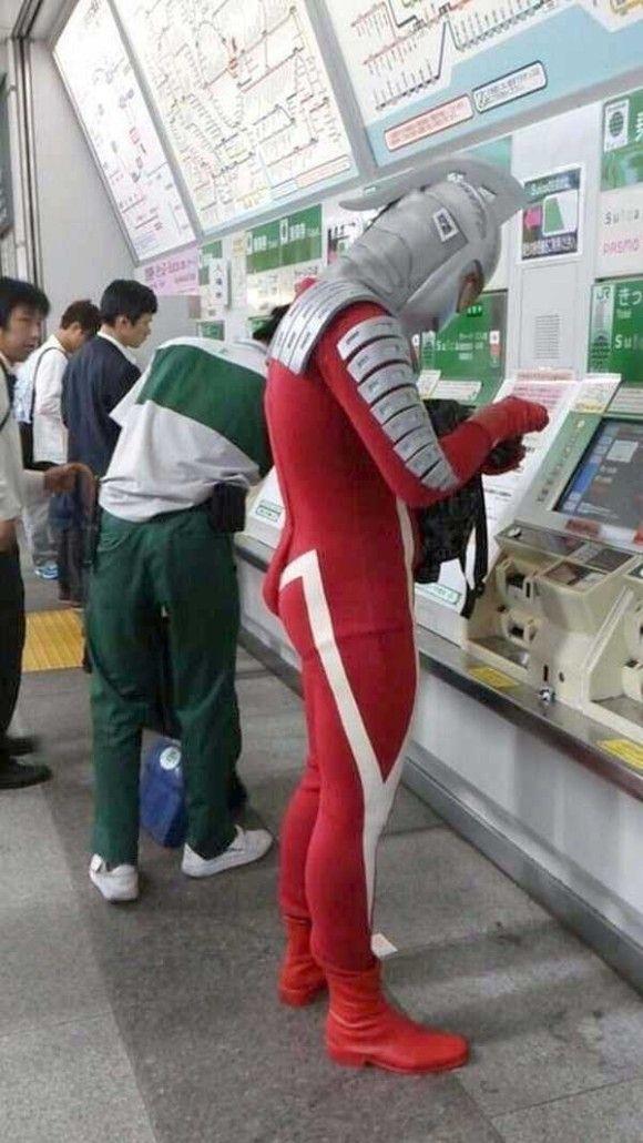 日本の狂っている画像5