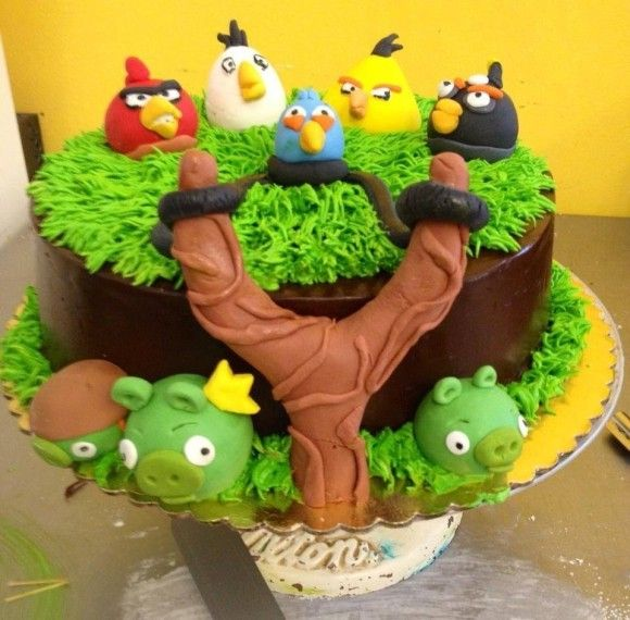 絶対食べたくないケーキ11