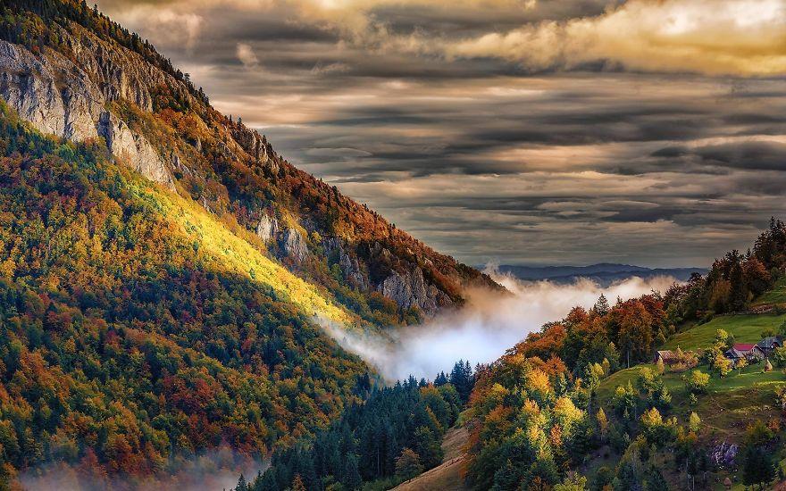 ルーマニアの大自然21