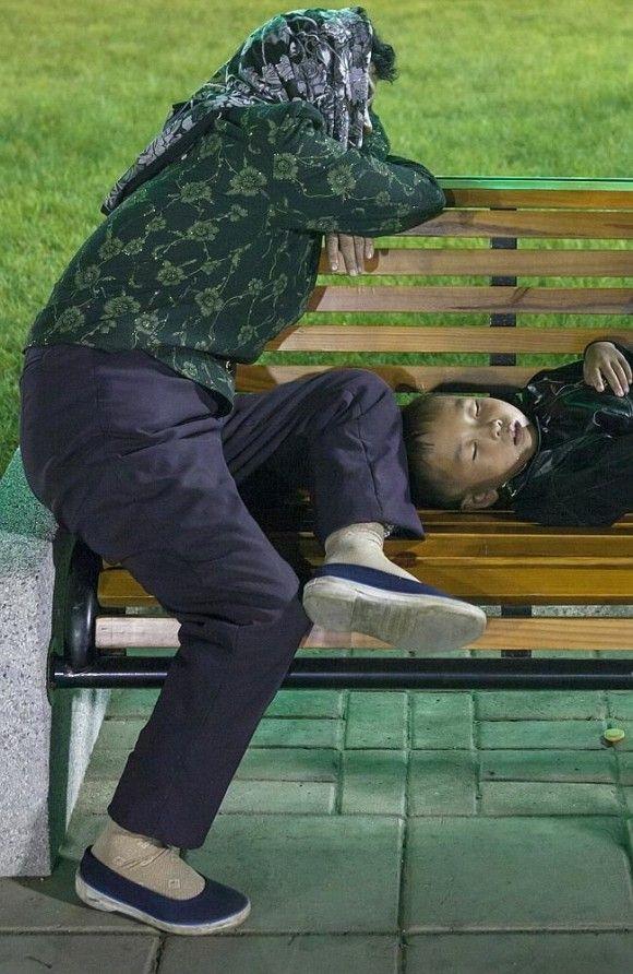 北朝鮮の日常20