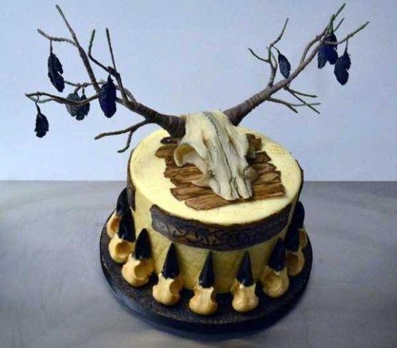絶対に食べたくない誕生日ケーキ10