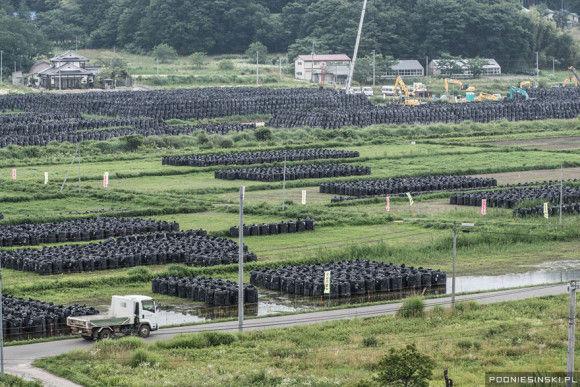 福島の立ち入り禁止ゾーン18