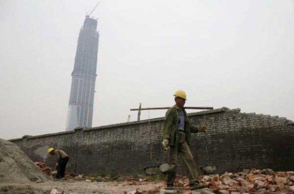 中国経済が目にみえる?!中国の日常画像