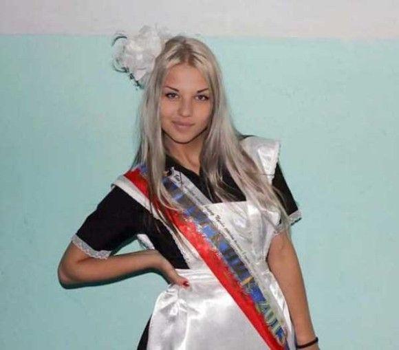 ロシアの制服29