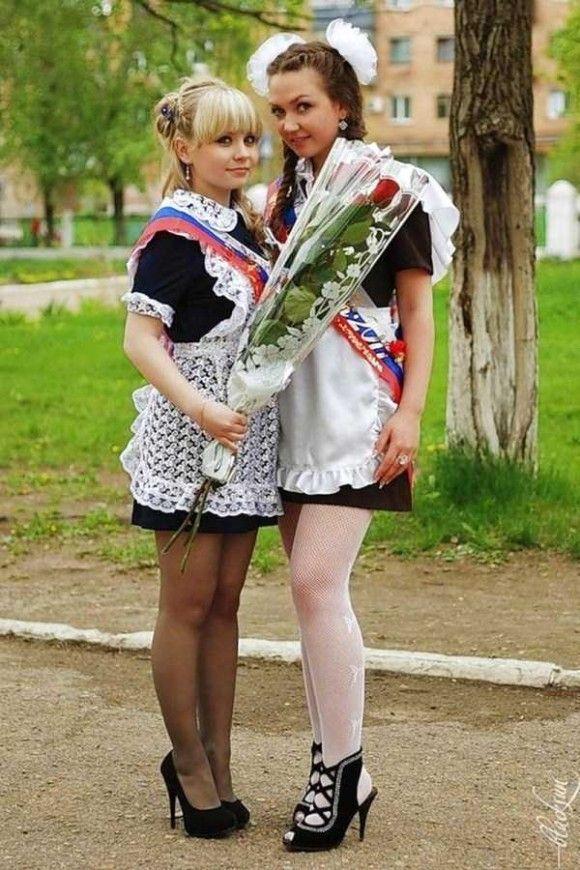 ロシアの制服21