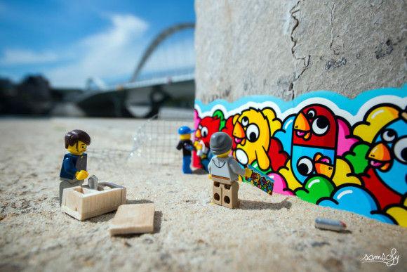 レゴの冒険13