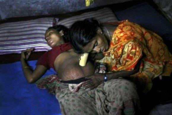 バングラディッシュの子供の生活10