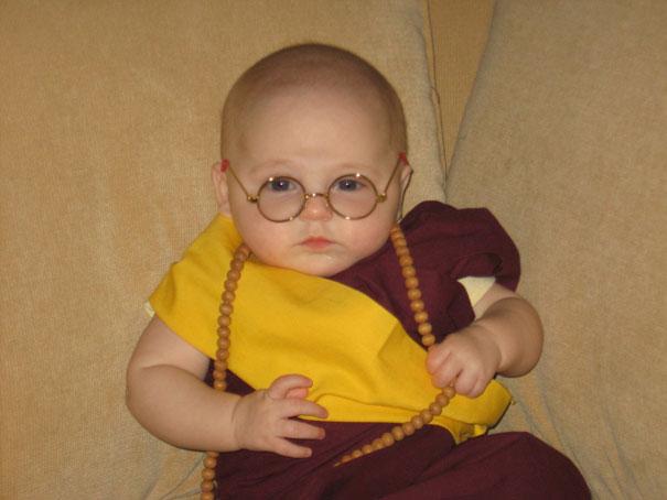 1ハロウィン赤ちゃん仮装11