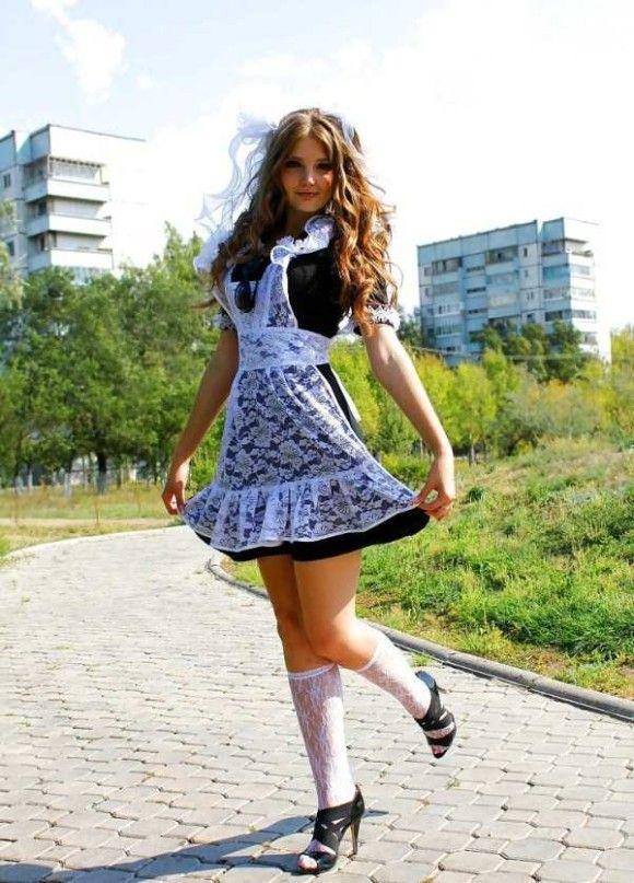 ロシアの制服12
