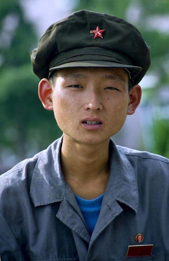 北朝鮮の日常16