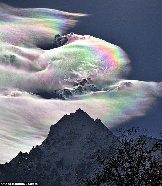 凄い雲15