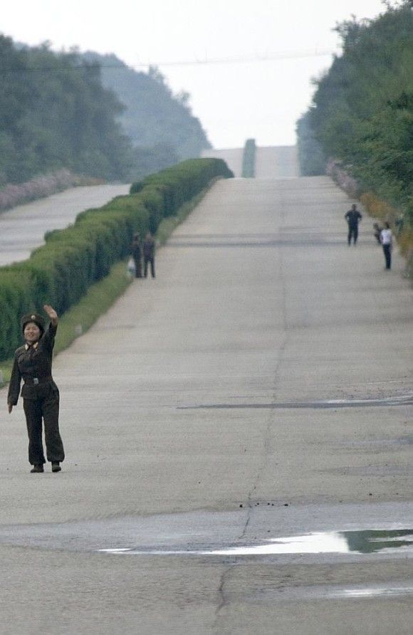 北朝鮮の日常14