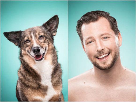 犬と飼い主12