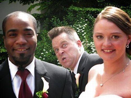 結婚式おもしろ画像大公開!これは爆笑!