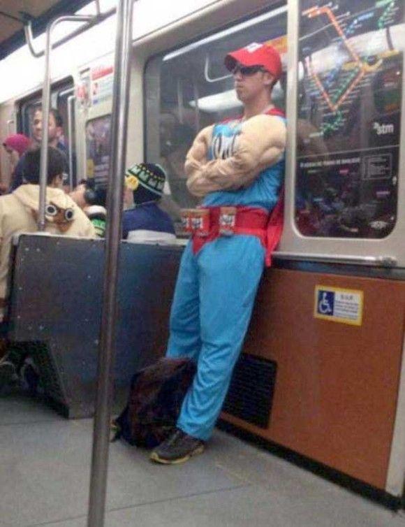 海外の地下鉄が変3