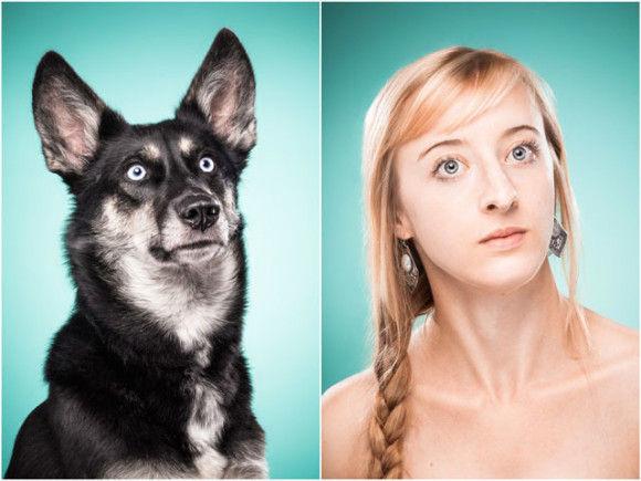 犬と飼い主16