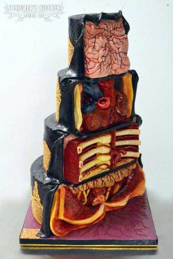 絶対に食べたくない誕生日ケーキ11