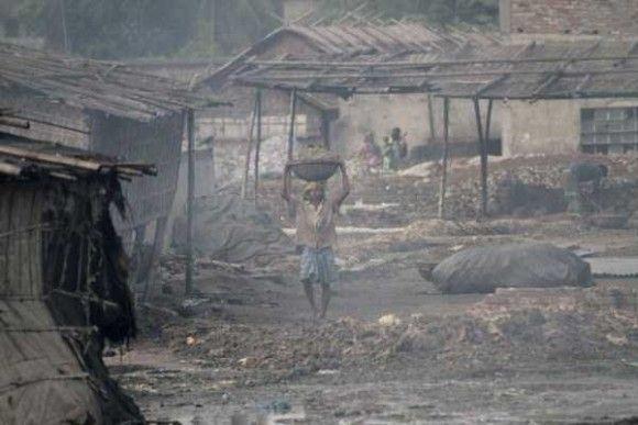 バングラディッシュの子供の生活9