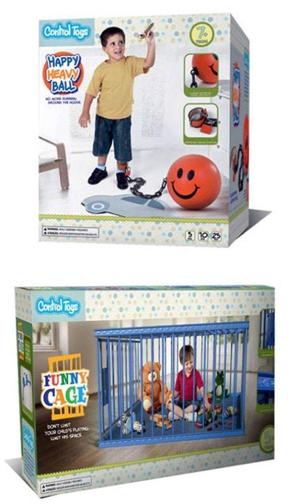 海外の子供のおもちゃがヤバイ2