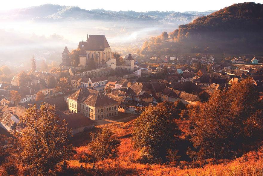 ルーマニアの大自然7
