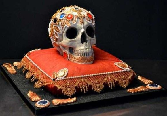 絶対に食べたくない誕生日ケーキ1