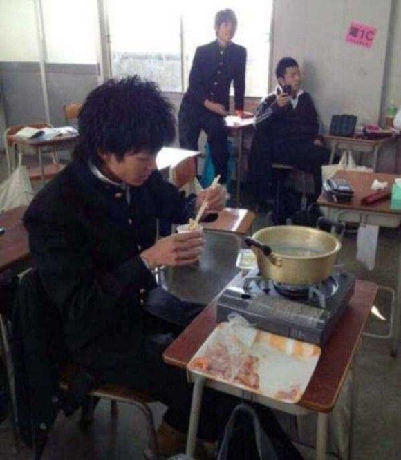 日本が奇妙だと紹介される13