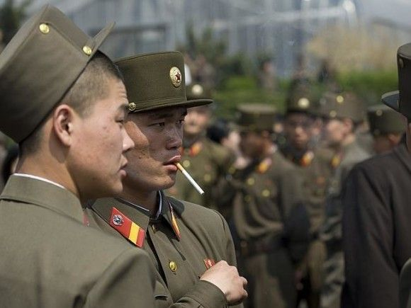 北朝鮮の日常15