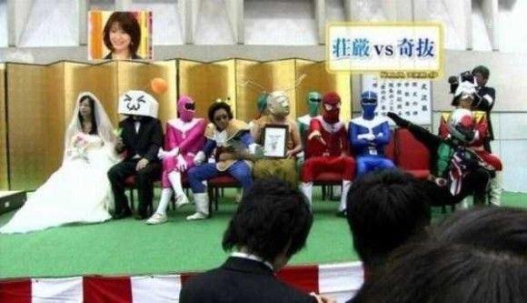 日本が奇妙だと紹介される35