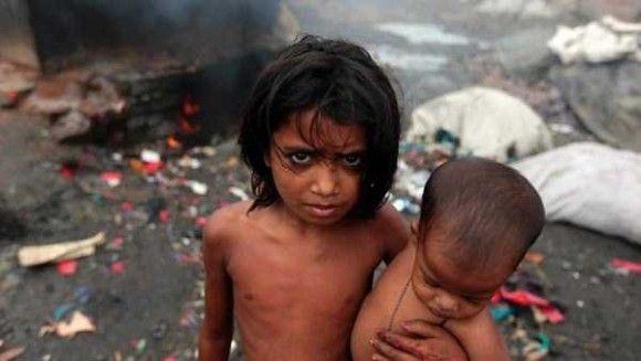 バングラディッシュの子供の生活14