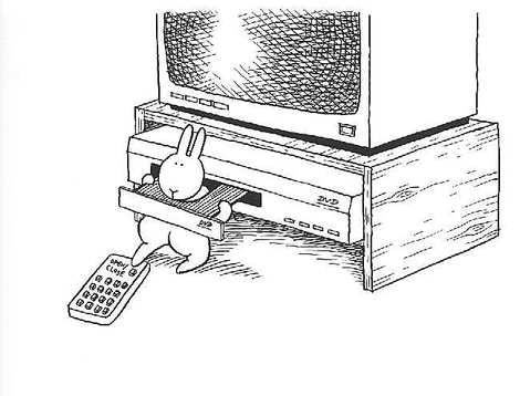 自殺ウサギ22