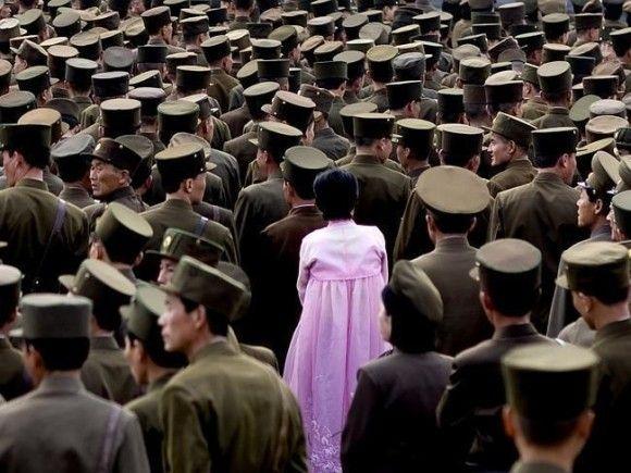 北朝鮮の日常2