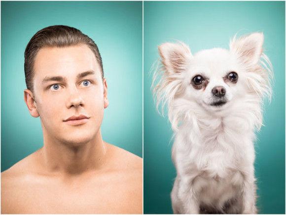 犬と飼い主13