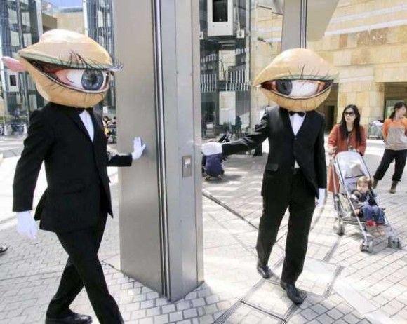 日本の狂っている画像1