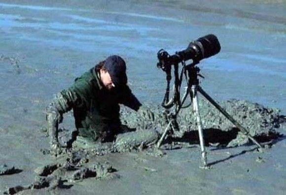 カメラマンの姿35