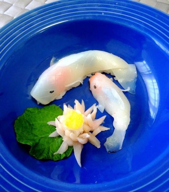 リアルな寿司2