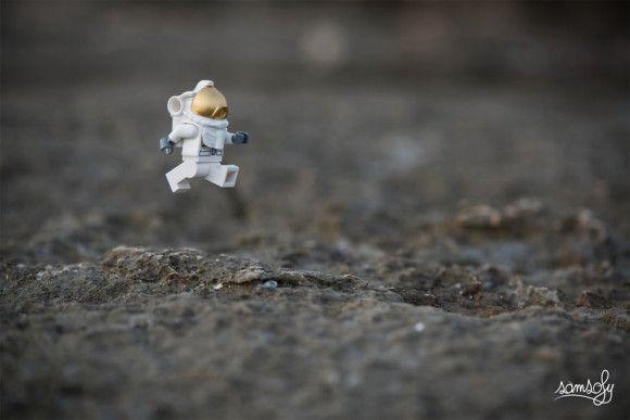レゴの冒険4