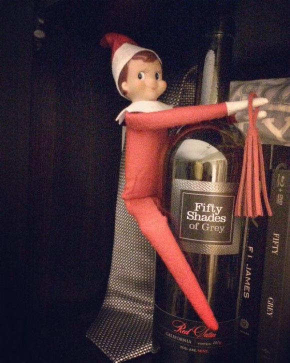 人形たちの爆笑クリスマス11