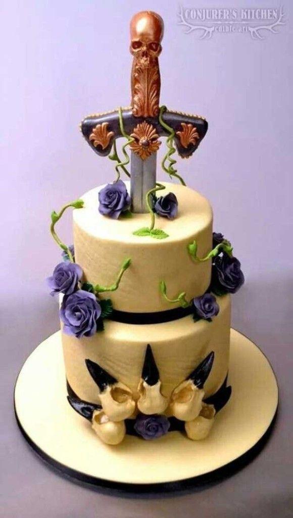 絶対に食べたくない誕生日ケーキ22
