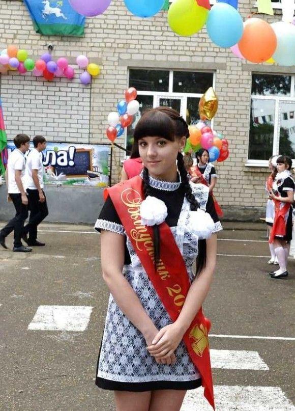ロシアの制服38