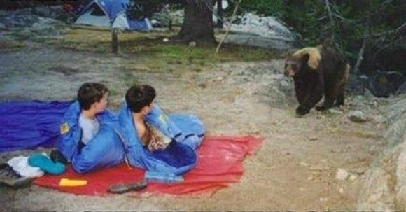 キャンプで楽しむ術5