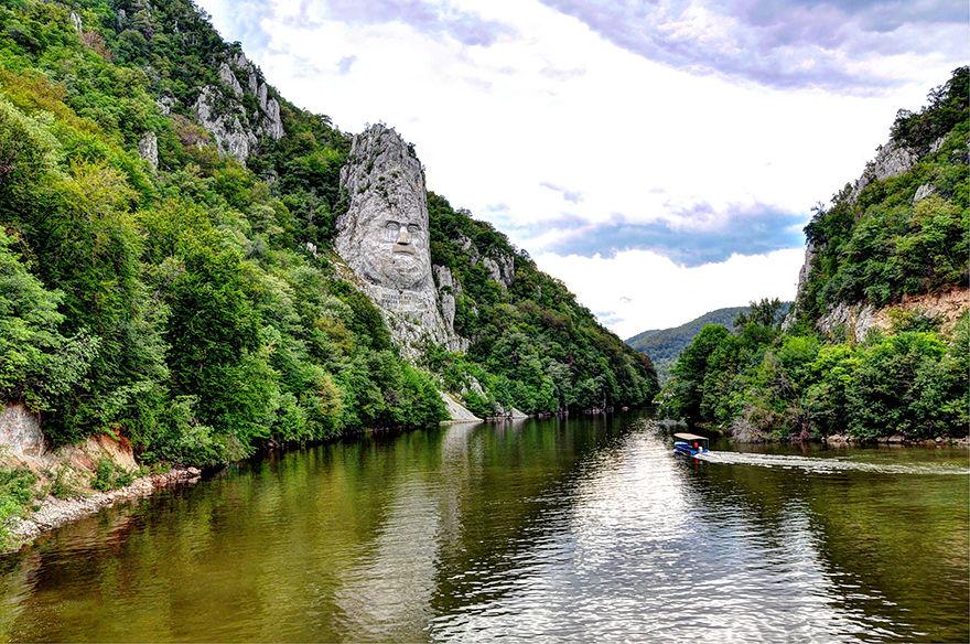 ルーマニアの大自然15