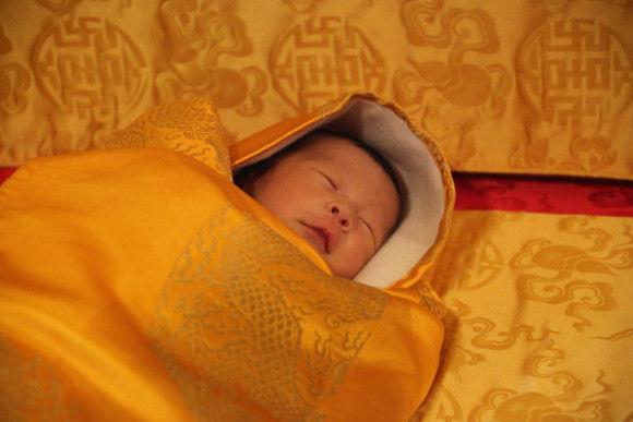 ブータンの王5